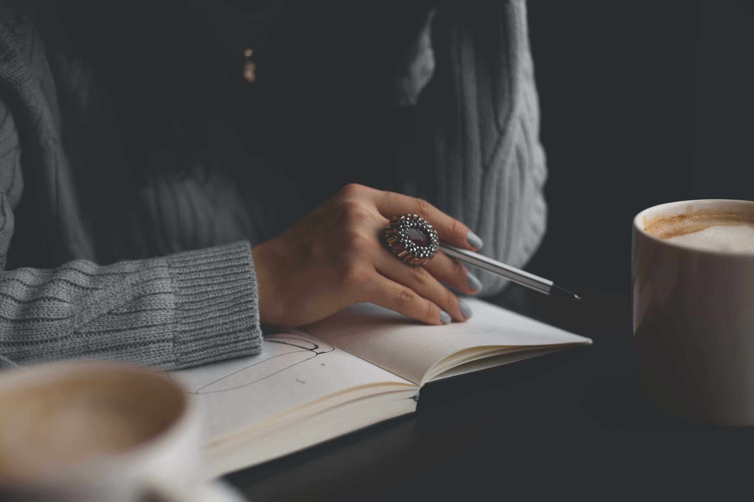 Advanced Gratitude Journaling Prompts for Stress Relief