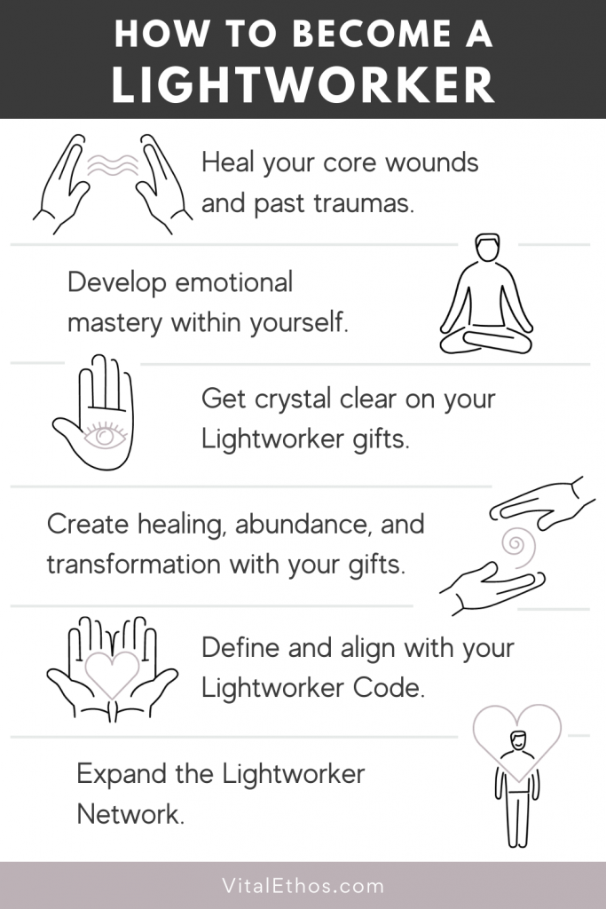 How to Become a Lightworker: The Complete Guide 2