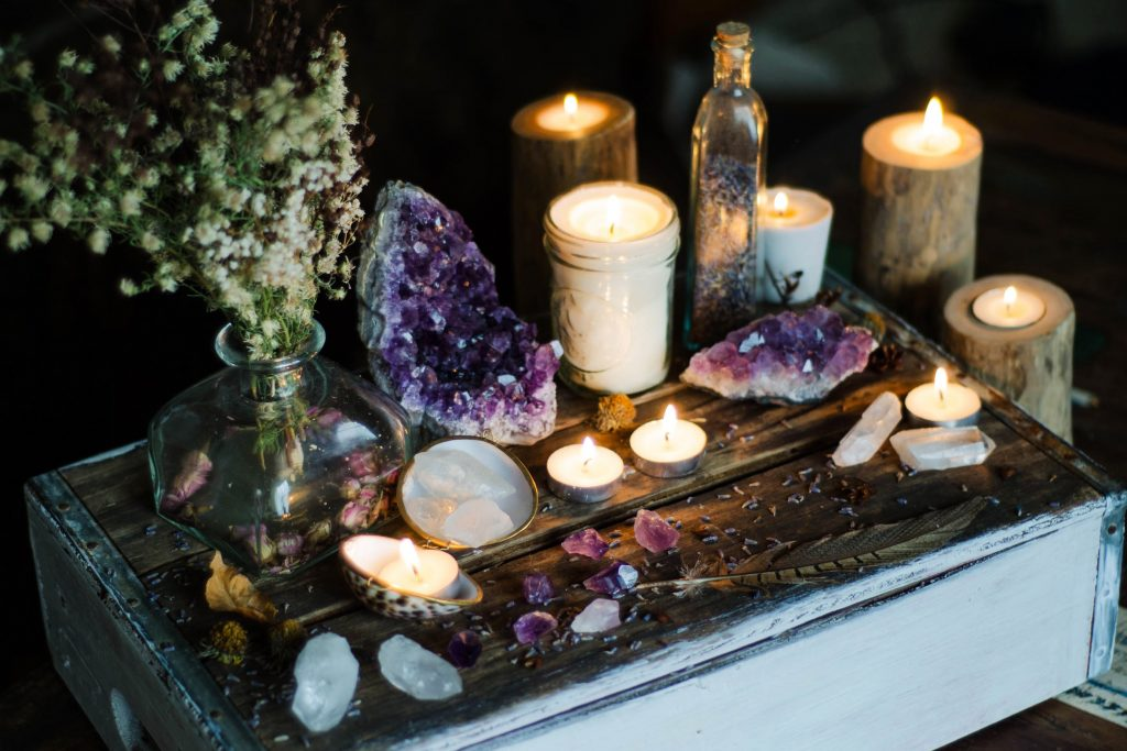 The 10 Best Crystals for Protection Against Negative Energy 1