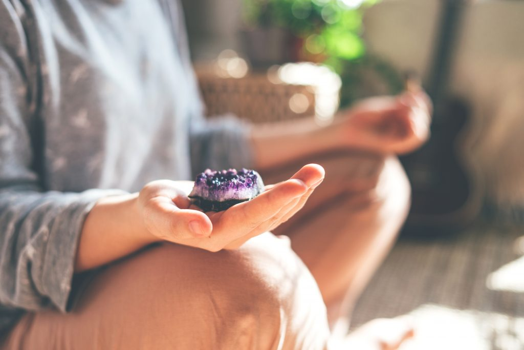 The 10 Best Crystals for Protection Against Negative Energy 4