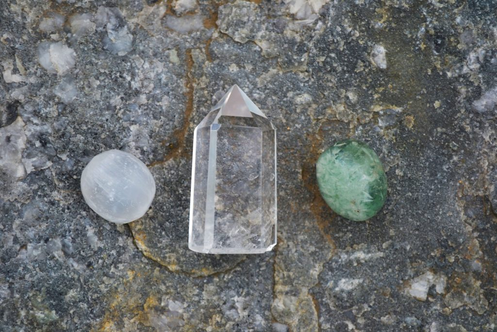 How to Cleanse Your Crystals: A Complete Guide 6