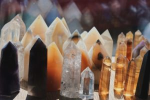 How to Create the Perfect Crystal Altar
